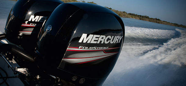 Motori Fuoribordo Mercury