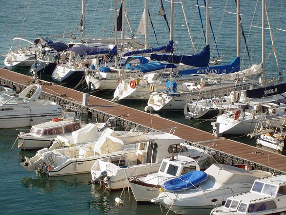 Quanto costa un posto barca? » Motori Fuoribordo