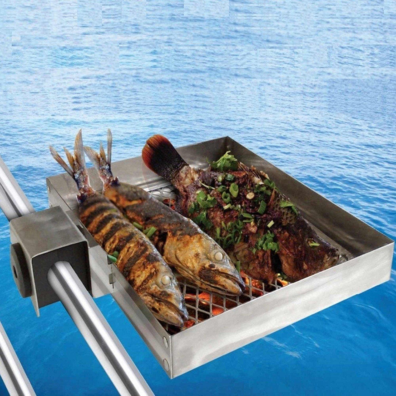I 5 accessori per barca che non possono mancare » Motori Fuoribordo